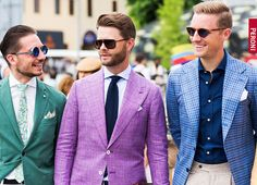 Image result for Pitti uomo