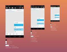 #UI New_concept