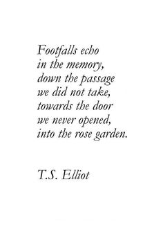 e712e2fe39d6 Footfalls echo in the memory