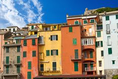"You certainly have heard of Cinque Terre, but the real jewel of Liguria lies in the area they call ""the bay of poets."""