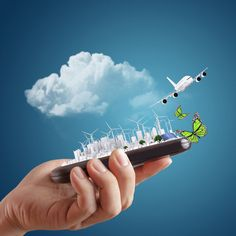 "According to CloudTimes.org, 84% of smartphone users are already using cloud-based services. This is largely attributed to the domination of social media platforms such as Facebook, Twitter, and the almost entirely app-based Instagram. These platforms have (arguably) paved the road for cloud computing, with their apps ""allowing users to log in and use the service seamlessly."""