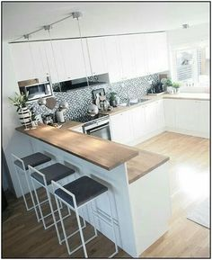 83 surprising small kitchen design ideas and decor page 29 | Pointsave.net