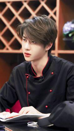 Chinese Candy, Chinese Boy, Cute Korean Boys, Cute Boys, Asian Celebrities, Celebs, Baekhyun, Gloomy Day, White Image