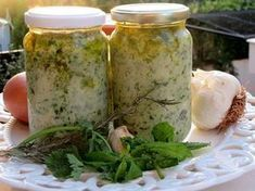 Aromatic spice for all foods ! - Greek recipes for delicious, healthy and economical food. Comme Un Chef, Le Chef, Greek Recipes, Italian Recipes, Italian Foods, Cooking Tips, Cooking Recipes, Herbal Oil, Food Network Recipes