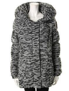 MIIA(ミーア)通販 |ツイード中綿コート