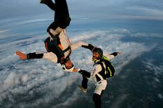 #Freefly #Skydiving