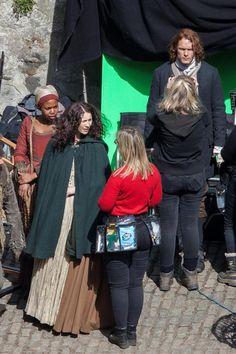 SC S2 Filming Dysart 3