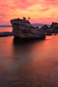 Absolutely beautiful, Lake Tahoe