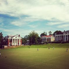 UVa's Madbowl and Fraternities (Chi Phi), husband's alma mater.