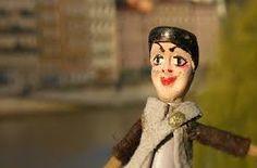 """Résultat de recherche d'images pour """"marionnette ancienne guignol"""""""