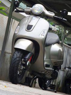 Vespa GTS 150 ie