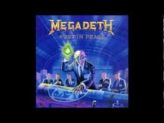 Megadeth - Rust In Peace - Full Album