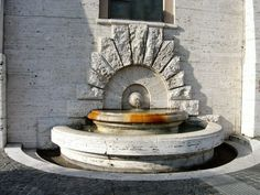 Fontana di Piazza della Rovere