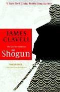 Shogun, James Clavell