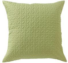 PolyesterQuiltedEmbroideredSoft textured European Pillowcase - x
