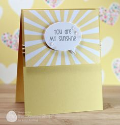 you are my sunshine by kolling143, via Flickr