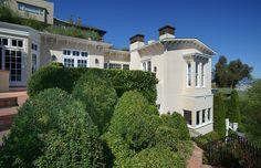 Oldest Italianate Villa in Russian Hill hits market