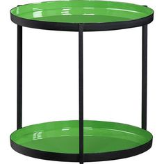 Luck Side Table - Cb2
