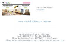 Sylvain DUFRESNE A Sa Carte De Visite Numerique Sur Swapcard