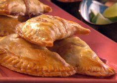 Turkey and Black Bean Empanadas Recipe. FoodNetwork.com