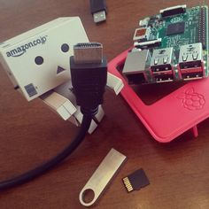 Something we loved from Instagram! #raspberrypi #raspberrypi2 #bilgisayar #computer #electronic #hobby #hobi #tecnology #digital #danbo #interest #funny #raspi by ogzhntrk Check us out http://bit.ly/1KyLetq