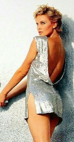 Charlize Theron ✾