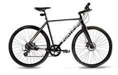 Fortified City Commuter TheftResistant Eight Speed Bike Small  50cm  52 to 56 *** Check out this great product. This is an Amazon Affiliate links.