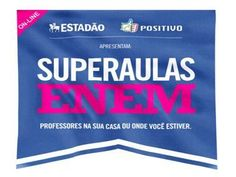 SUPER AULAS ENEM.