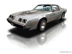 1979 Pontiac Firebird Trans Am 10th Anniversary Edition. Bought brand new off the showroom floor It had silver leather seats and t-tops with a 400 Oldsmobile engineer and an automatic transmission.