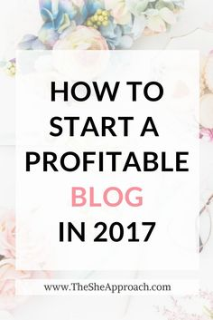 Overwhelmed by all the blogging tips out there and not sure how to start a blog in 2017? Read my guide on starting your own blog in less than a week and become a blogger today! Blogging tips - start a blog - make money blogging. Start your own blog 2017 - full blogging guide for beginners. Start lifestyle blog, start fashion blog.