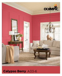 1000 images about july paint color of the month calypso for What wall colors mean