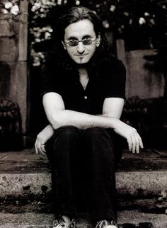 Geddy Lee from RUSH - parents from Poland