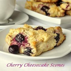 This is a sit-down scone. Grabbing one of these to eat in the car on the way to work just will not do; get a cup of coffee or brew a pot of tea, get comfortable and slowly enjoy what has to be one of the absolute best scones I've ever tried. I've never seen...Read More