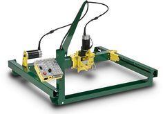 GoTorch CNC plasma cutting system