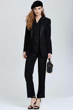 Vintage Dolce & Gabbana Treviso Suit
