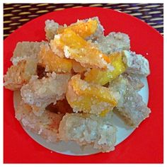 X9 - Sugar Coated Yam and Sweet Potatoes Sticks (反沙芋头地瓜条)  https://www.facebook.com/media/set/?set=a.534853013252450.1073741879.499250656812686&type=3