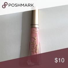 Too Faced Melted Liquified Lipstick - Miso Pretty Too Faced Melted Liquified Matte Long Wearing Lipstick in Miso Pretty - not in packaging anymore, opened but never used. Too Faced Makeup Lipstick