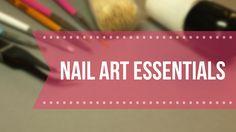 Nail Art Essentials