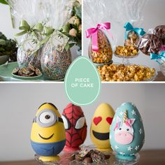 easy mug cake Chocolate Art, Easter Chocolate, Chocolate Caramels, Bee Cookies, Pinata Cake, Chocolate Sculptures, Easter Party, Egg Decorating, Easter Eggs