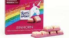Bildergebnis für Unicorn Produkte Ritter Sport, Convenience Store, Wish List, Unicorn, Products, Convinience Store
