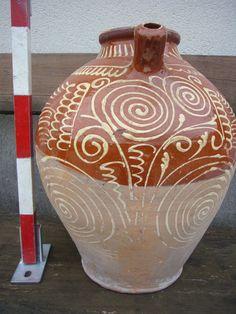 poterie val de saône