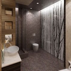 Bathroom Wall Ideas
