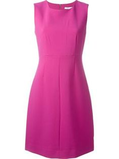 'Carrie' sheath dress