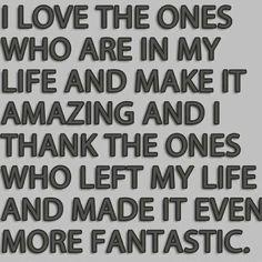 Loving my life!!!