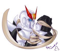 Prowl and Jazz