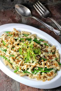 Brown Rice Fusilli a