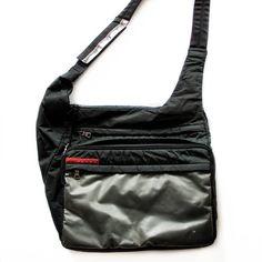 eb92b792416f Prada Sport Crossbody Messenger Bag Size ONE SIZE Crossbody Messenger Bag