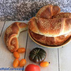 Łatwe bułki pszenne na śniadanie - Moje Małe Czarowanie - Dorota Owczarek