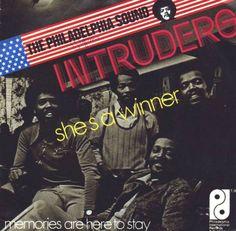 Intruders* - She's A Winner