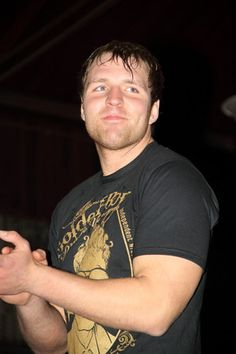 "Jonathan Good, Dean Ambrose, Jon Molex, The Shield WWE Wrestler, Raw N Smack Down Born: December 7, 1985 (age 28) in Cincinnati, OH Height: 6' 4"" (1.93 m) Debut: June 2004"